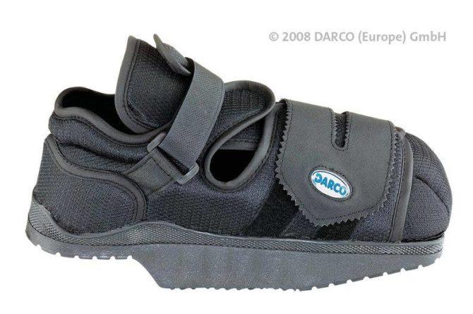 Buty dla diabetyka