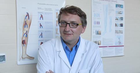 Pracownia Leczenia Ran – Przemysław Lipiński