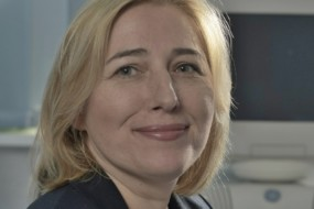 Agnieszka Lipińska