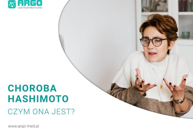 Choroba Hashimoto – czym ona jest?